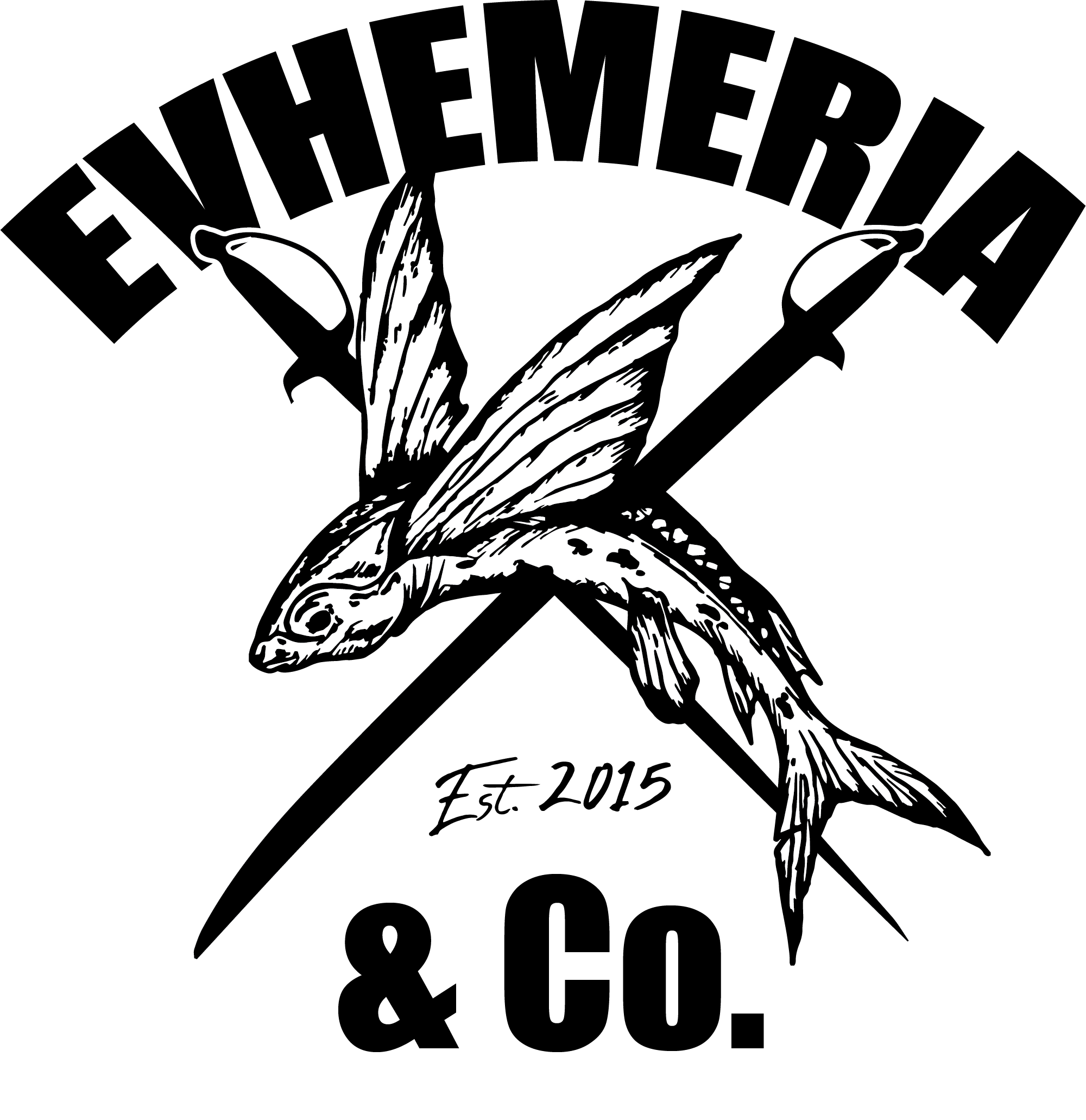 Evhemeria & Co